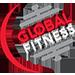 Global Fitness Szeged Logo